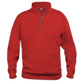 Basic halfzip Sweatshirts