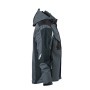 Craftsmen Softshell Jacket carbon/zwart