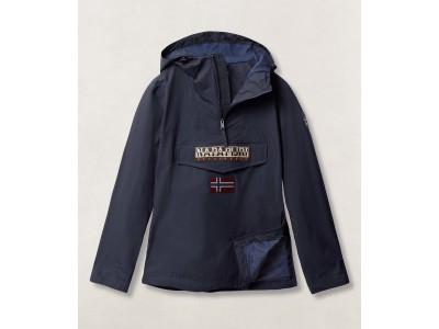Windbreaker met capuchon rainforest