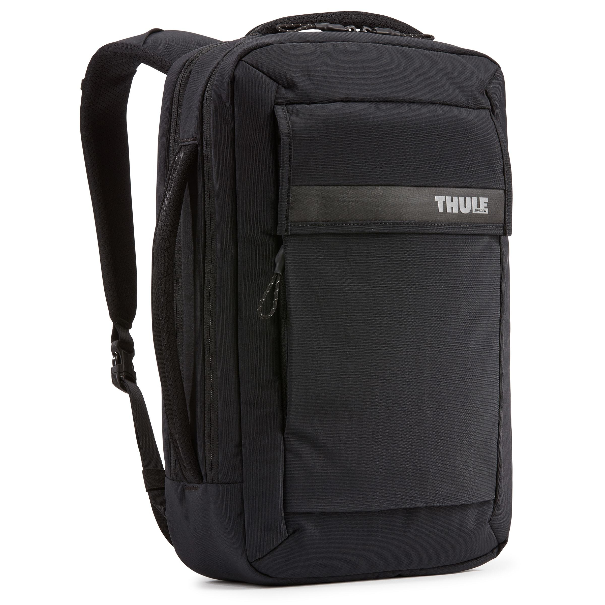 Thule Paramount Backpack 16L Thermal print in full color Zwart