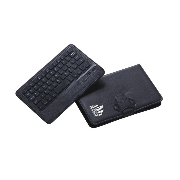 Bluetooth Keyboard Case 7/8""