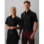 Women's Tailored Fit City Shirt SSL