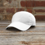 Anvil Cap Brushed Twill black OSFA