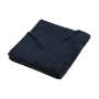 Bath Sheet navy