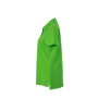 Ladies' Plain Polo lime/lime-wit