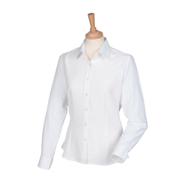 Dames Wicking Lange mouwen Shirt