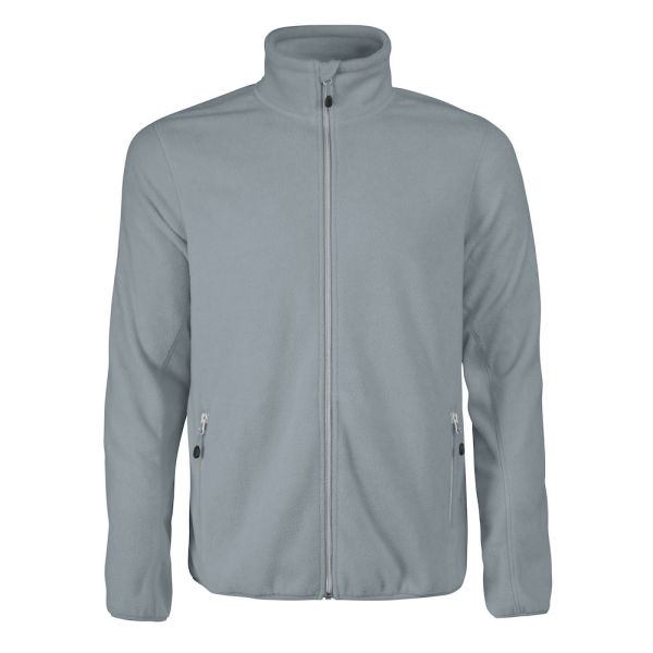 PRINTER ROCKET FLEECE JACKET