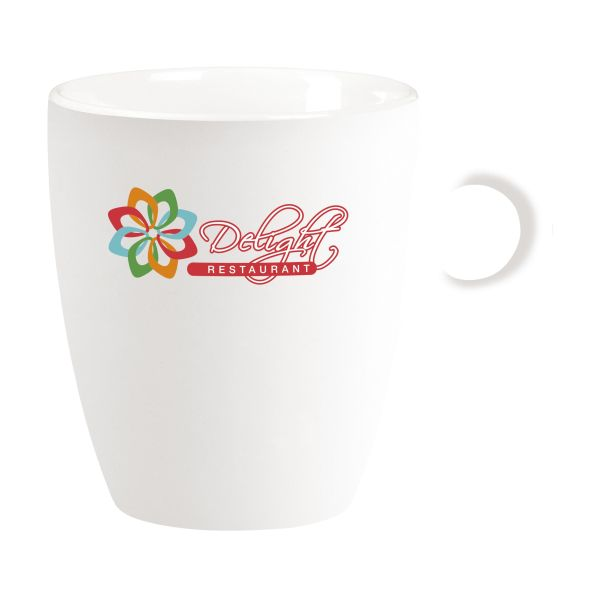 CoffeeCup mok 200 ml - Keramiek