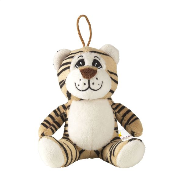 Animal Friend Tiger knuffel