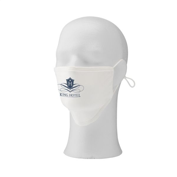 Cotton Mask Premium mondkapje