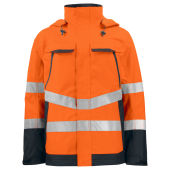 6440 Projob HV Functional Jacket