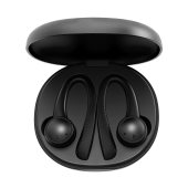 Moyoo Sports TWS Earbuds Black