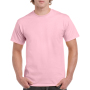 Gildan T-shirt Heavy Cotton for him Light Pink XXL