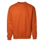 Classic sweatshirt Orange, S