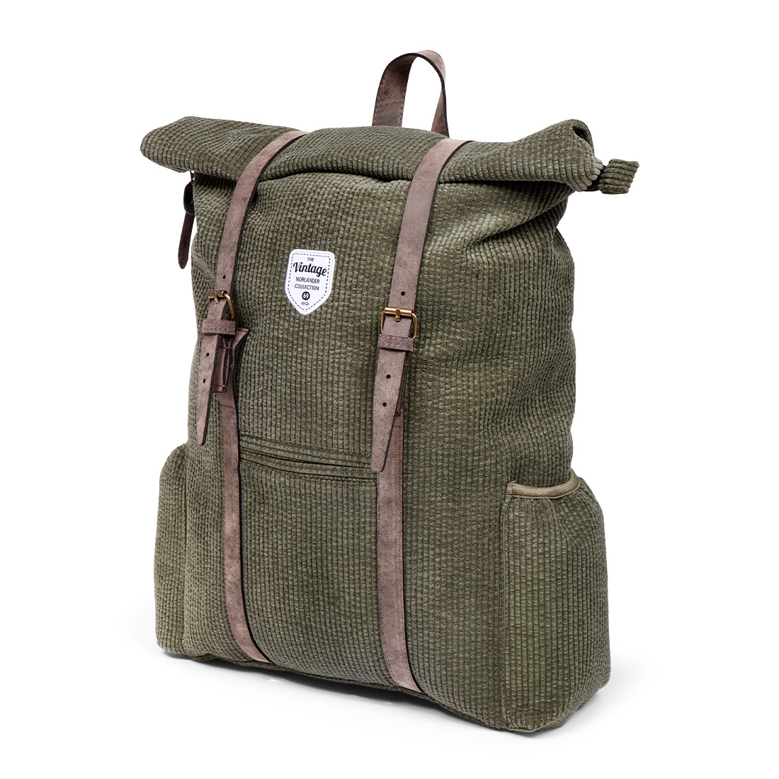 Vintage Ribble Backpack Green