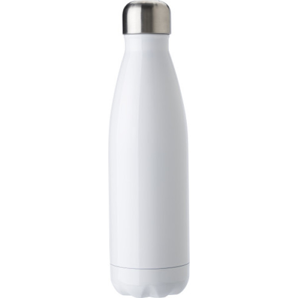 Stainless steel bottle (500 ml)
