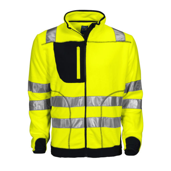 PROJOB 6303 FLEECEJACKET