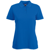 Dames Polo Shirt 65/ 35