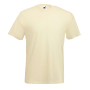 Valueweight T, Natural, 3XL, FOL