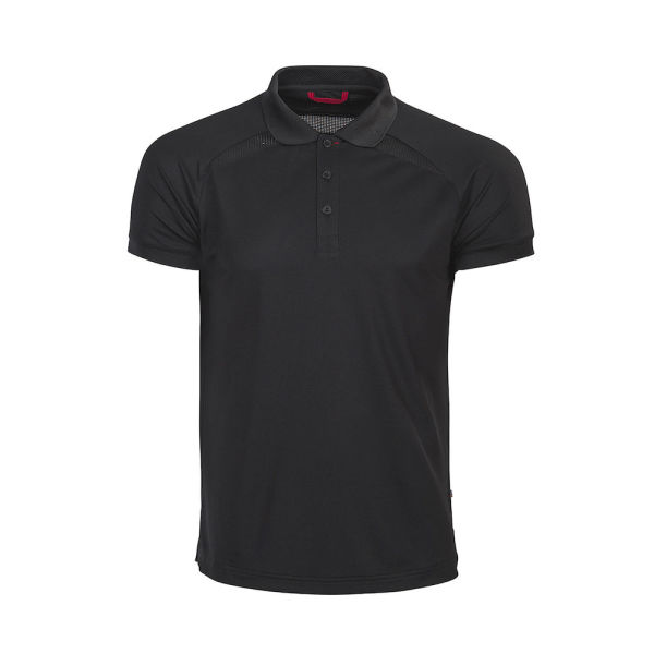 TACTICAL 10 RACING POLO