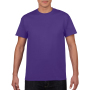 Gildan T-shirt Heavy Cotton for him lilac heather L