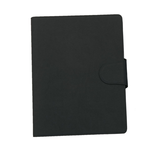 E-Notebook - black