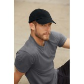Anvil Cap Low-Profile Brushed Twill