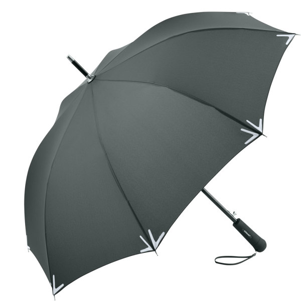 AC regular umbrella Safebrella® LED