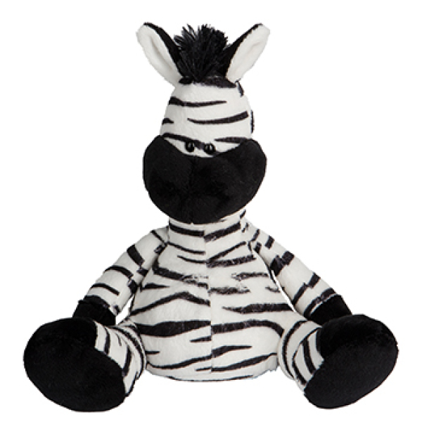 Chilly Friends® Zebra Anja