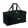 Travel bag,600-D,'Laser Plus', black