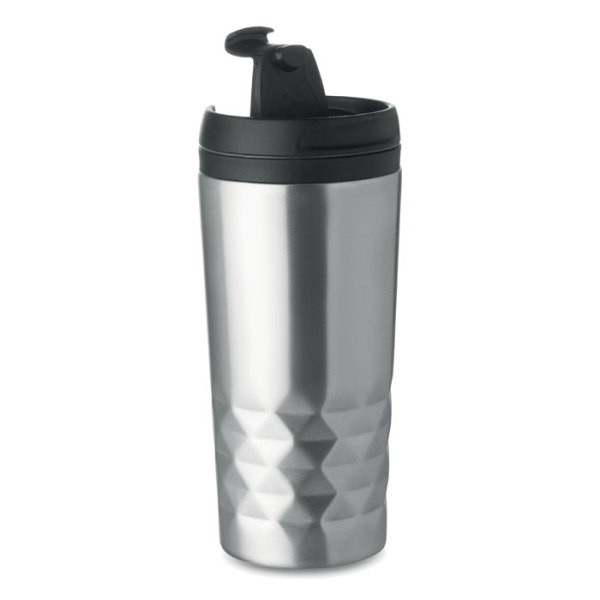 TAMPAS - Double wall travel mug 280 ml