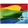 Sticky-Mate® A7 softcover sticky notes 100x75 - Wit - 50 pages