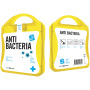 MyKit Anti-Bacteriele Set - geel