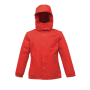Kids Squad Jacket 176 (34´) Classic Red