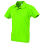Stedman Polo SS for him kiwi green S
