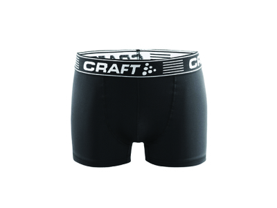 Craft Greatness Boxer 3-Inch Men Underwear