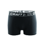 Craft Greatness Boxer 3-inch men black/white xl