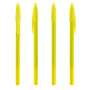 Style Ballpen Blue IN_BA Yellow_CA Yellow