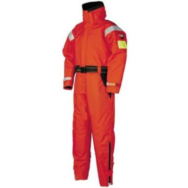 floatation suit Mullion 1MH9, 3XL