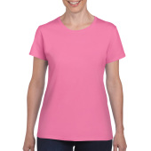 Gildan T-shirt Heavy Cotton SS for her Azalea S