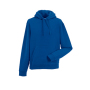 Authentic Hooded Sweat, Bright Royal, 3XL, RUS