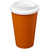 Americano® 350 ml termosmugg - Orange/Vit