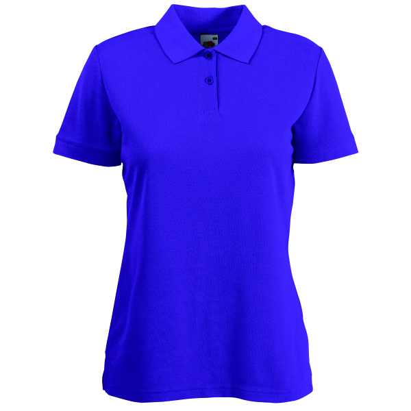 65/35  Lady-Fit Polo