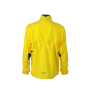 Men's Performance Jacket citroen/ijzergrijs