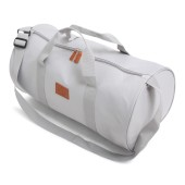 NRL Dufflebag Grey