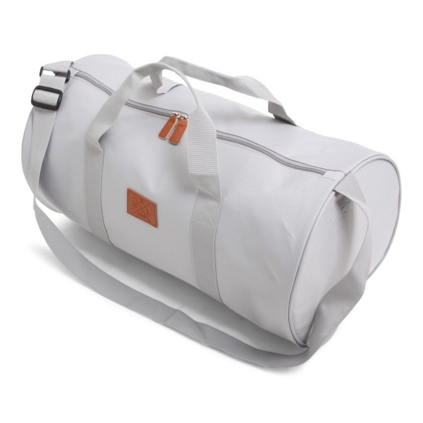 NRL Duffle Bag Grey