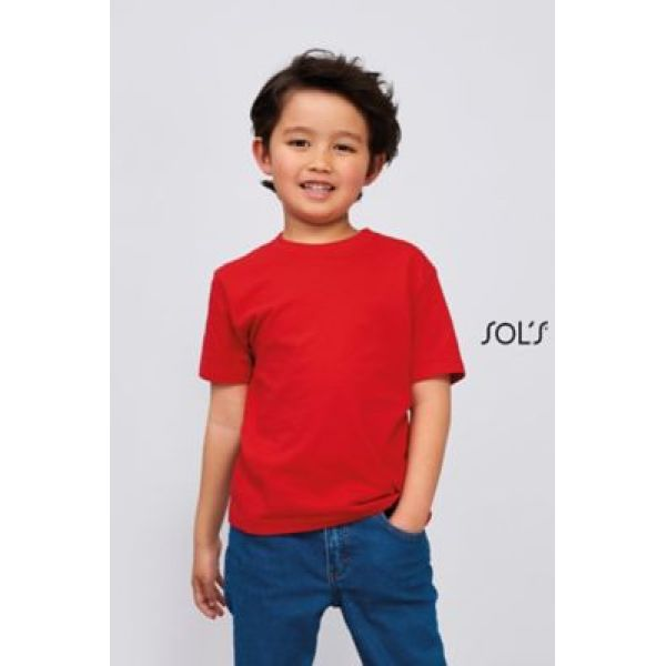 Sol's Imperial T-Shirt Kids - 11770