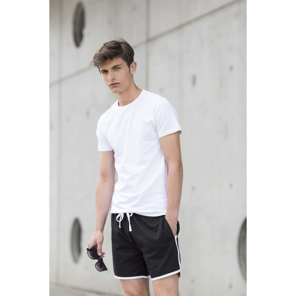 Men's retro shorts