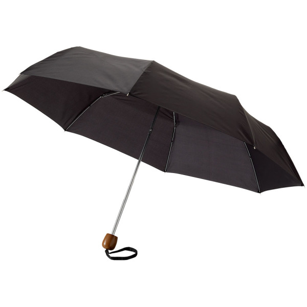 "21,5"" Lino 3-section umbrella"