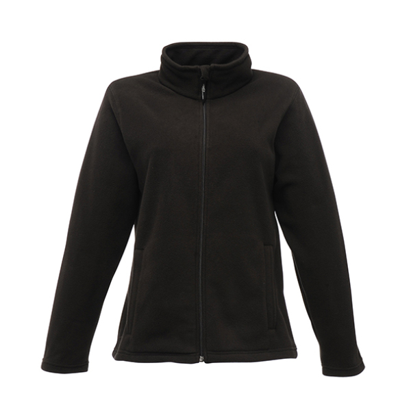 Ladies' Micro Full Zip Fleece